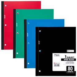 Notebook Wireless Neatbook 80 Sht 10 1/2 X 8 By Mead Products