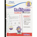 Paper Transitional Notebook 50 Shts By Mead Products