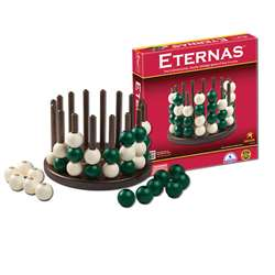 Eternas Game By Maranda Enterprises