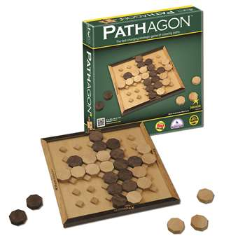 Pathagon Game By Maranda Enterprises