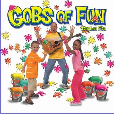 Gobs Of Fun Cd By Melody House