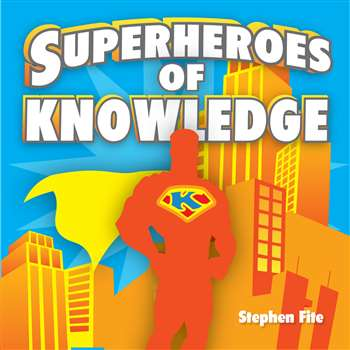 Shop Superheroes Of Knowledge Cd - Mh-D75 By Melody House