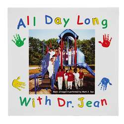 All Day Long Cd By Melody House