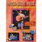 "Stephen Fite Live "" Concert Dvd, MH-DVD1"