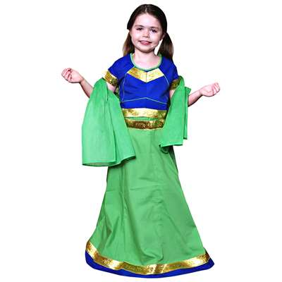 Shop India Girl Dress Up - Mj-126500 By Mojo Education