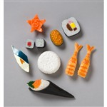 Japanese Play Foods By Mojo Education