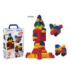 Blocks 60Pc Set By Miniland Educational