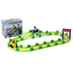 Track Set 2 Super Blocks, MLE32345