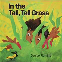 In The Tall Tall Grass Big Book By Macmillan/Mps