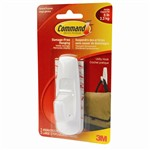 Command Adhesive Reusable Large Hook By 3M