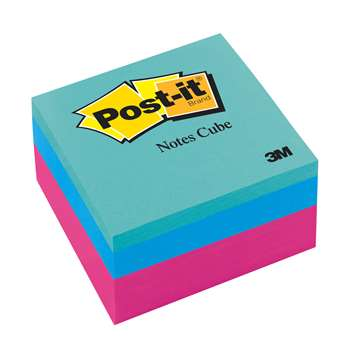 Post It Notes Cube Ultra 3X 3 By 3M