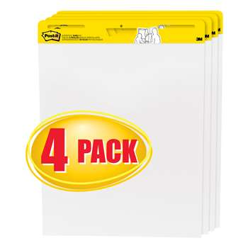Post-It Self-Stick Easel Pads By 3M