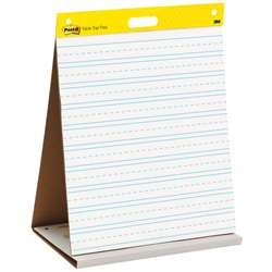 Post It Tabletop Self Stick Easel, MMM563PRL