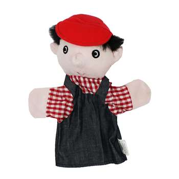 Puppets Machine Washable Farmer By Get Ready Kids