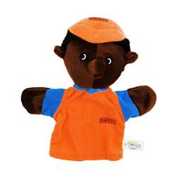 Puppets Machine Washable Construction Worker By Get Ready Kids