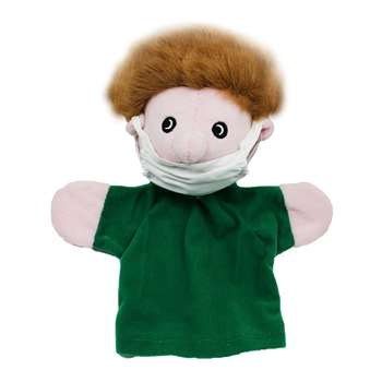 Puppets Machine Washable Surgeon By Get Ready Kids