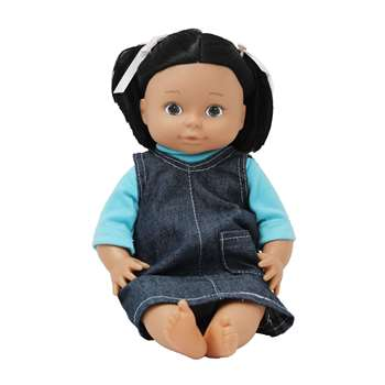 Dolls Multi-Ethnic Native American By Marvel Education