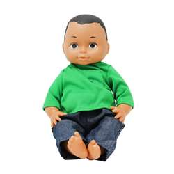 Dolls Multi-Ethnic Hispanic Boy By Marvel Education