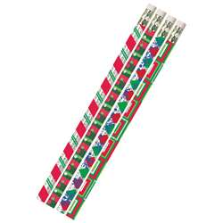 Christmas Creations 1Dz Pencils By Musgrave Pencil