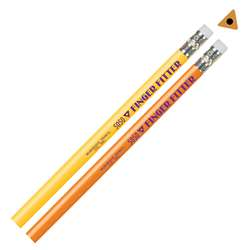 Finger Fitter Pencils 1 Dozen By Musgrave Pencil