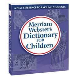 Merriam Websters Dictionary For Children By Merriam-Webster