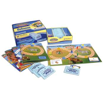 Mastering Science Skills Games Classs Pack Gr 3 By New Path Learning
