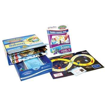 Mastering Science Skills Games Classs Pack Gr 4 By New Path Learning