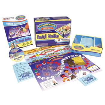 Mastering Social Studies Skills Games Class Pack Gr 3 By New Path Learning