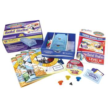 Mastering Social Studies Skills Games Class Pack Gr 8 By New Path Learning