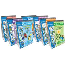 Flip Charts Set Of All 7 Early Childhood Science Readiness By New Path Learning