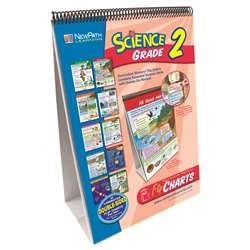 Science Flip Chart Set Gr 2 By New Path Learning