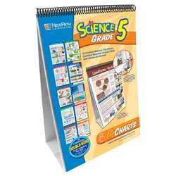 Science Flip Chart Set Gr 5 By New Path Learning