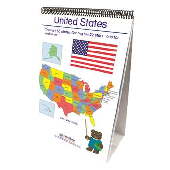 Geography Early Childhood Social Studies Readiness, NP-350024