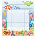 Under The Sea Motivational Charts By North Star Teacher Resource