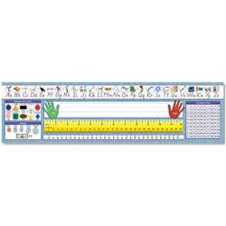 Desk Plate Pri Trad Man By North Star Teacher Resource