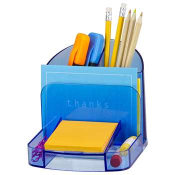 Officemate Deluxe Desk Organizer, OIC23215