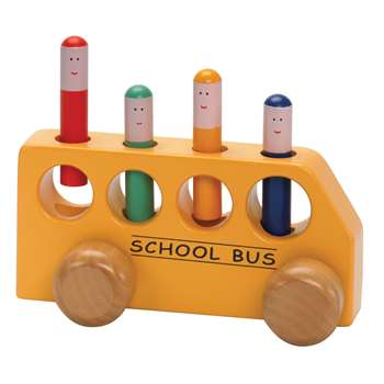 Pop Up School Bus, OTC59537