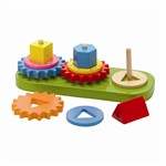 Geo Blocks & Gears By Galt America