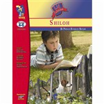 Shiloh Lit Link Gr 4-6 By On The Mark Press