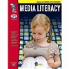 Shop Media Literacy - Common Core Gr K-1 - Otm18125 By On The Mark Press