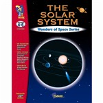 Solar System Gr 4-6 By On The Mark Press