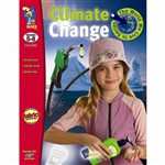 Climate Change Gr 5-8 By On The Mark Press
