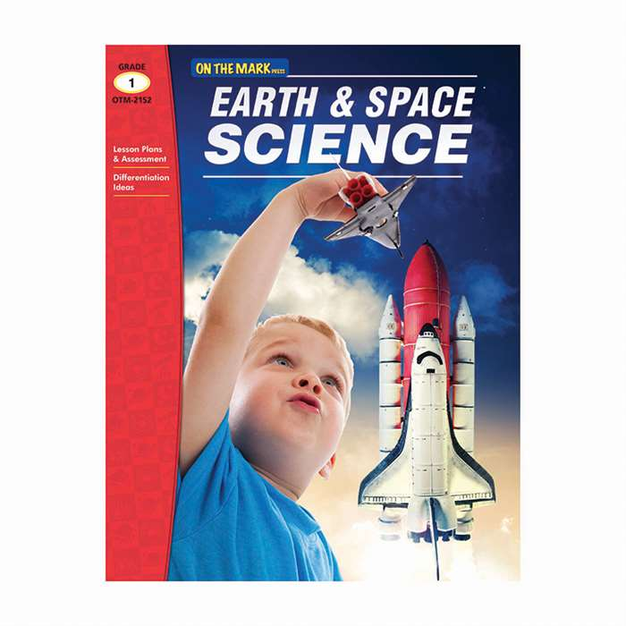 Earth & Space Science Gr 1, OTM2152