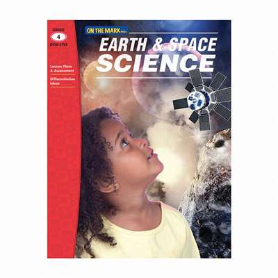 Earth & Space Science Gr 4, OTM2155