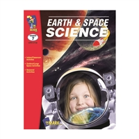 Earth & Space Science Gr 7, OTM2158