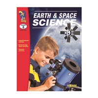 Earth & Space Science Gr 8, OTM2159