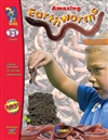 Amazing Earthworms By On The Mark Press