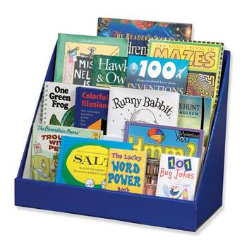 Classroom Keepers Book Shelf By Pacon