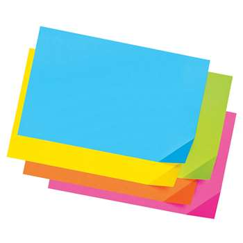Colorwave Super Bright Tagboard 12 X 18 Inches By Pacon