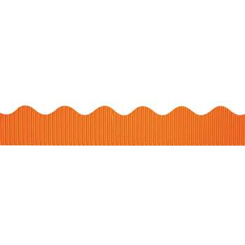 Bordette 2 1/4 X 50In Orange By Pacon